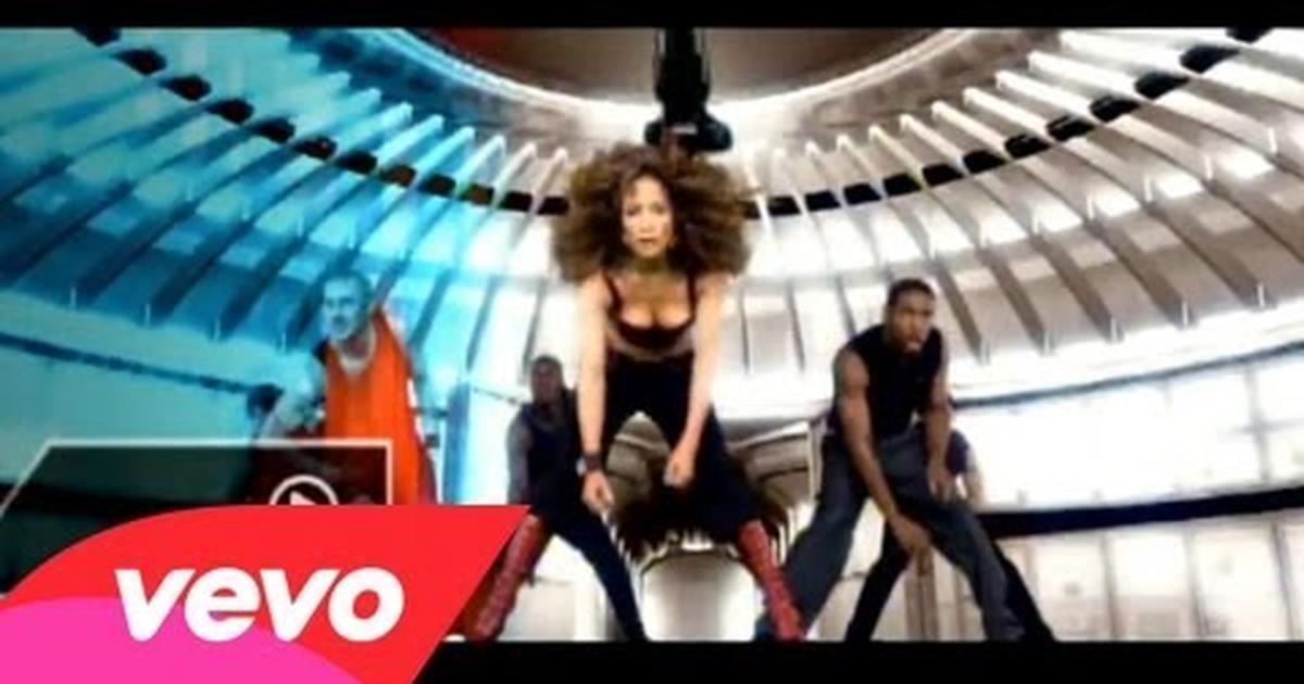 Live It Up (Jennifer Lopez song)