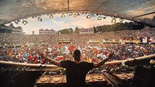 Steve Angello - Tomorrowland Belgium 2016