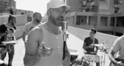 Mario Venuti - Ventre della cittá (video ufficiale e testo)