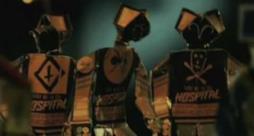The Prodigy - Warrior's Dance (Video e testo)