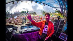 Oliver Heldens @ Tomorrowland Belgium 2017