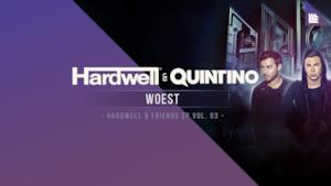 Hardwell - Woest (Video ufficiale e testo)