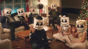 Marshmello - Take It Back (Video ufficiale e testo)