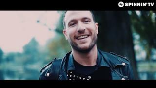 Don Diablo - Back in Time (Video ufficiale e testo)