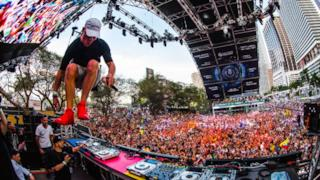 Party Favor @ Worldwide Stage, Ultra Music Festival Miami 2016