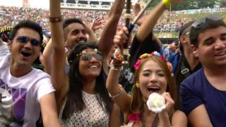 Tomorrowland Belgium 2016 | Sunnery James & Ryan Marciano