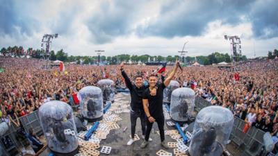 Defqon.1 Weekend Festival 2017 | Audiotricz