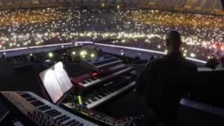 Vasco Rossi - Gli Spari Sopra LIVEKOM014 Roma 25 giugno 2014 (video ufficiale)