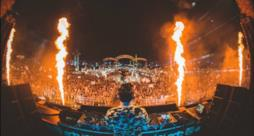 Jauz LIVE at Electric Daisy Carnival 2018