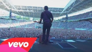Bruce Springsteen - You Never Can Tell (Video ufficiale e testo)