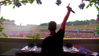 Dyro - Tomorrowland 2014