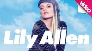 Lily Allen - Air Balloon (Audio, testo e traduzione)