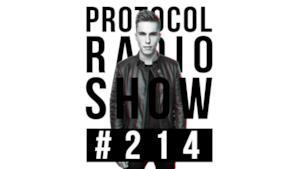 Nicky Romero - Protocol Radio 214 - 18.09.16