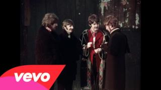 The Beatles - Penny Lane (Video ufficiale e testo)