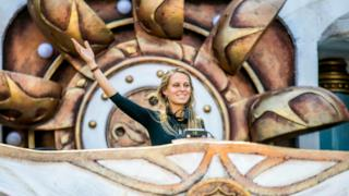 Nora En Pure @ Tomorrowland Belgium 2018 (Organ of Harmony) (Weekend 2)