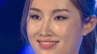 X Factor 8: il provino del soprano cinese Bing Bing