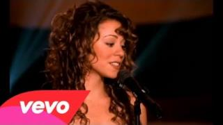 Mariah Carey - Hero (Video ufficiale e testo)