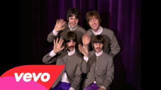 The Beatles - Hello, Goodbye (Video ufficiale e testo)