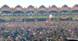 VINAI Tomorrowland 2015
