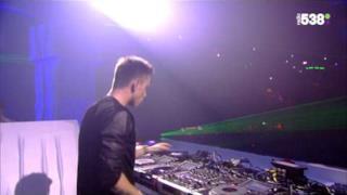 Nicky Romero Live @ 538JingleBall Winterfestival