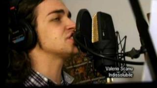 Valerio Scanu - indissolubile (Video ufficiale e testo)