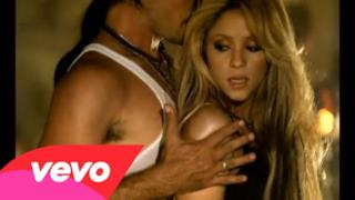Shakira - Objection (Tango) (Video ufficiale e testo)