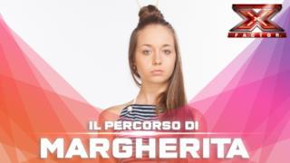 X Factor 2015, video-presentazione di Margherita (Under Donne)