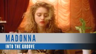 Madonna - Into the Groove (Video ufficiale e testo)