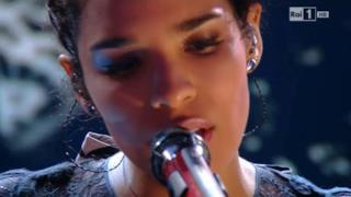 Chanty - Ritornerai (Sanremo 2015 video e testo)