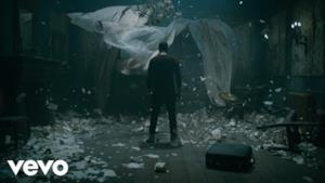 Eminem - River (feat. Ed Sheeran) (Video ufficiale e testo)