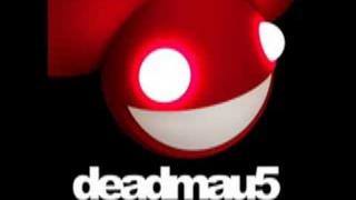 deadmau5 - Faxing Berlin