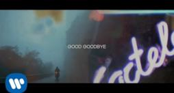 LINKIN PARK - Good Goodbye (Video ufficiale e testo)