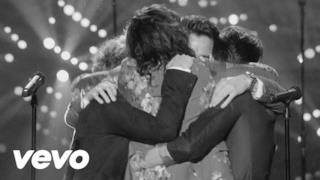 One Direction - History (Video ufficiale e testo)