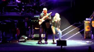 Pino Daniele & Emma - Nun me scuccià (Arena di Verona 2014)