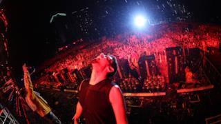 Afrojack Ultra Music Festival Miami 2015
