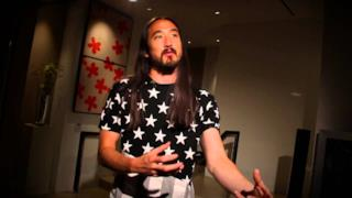 "Steve Aoki e i ""Party intelligenti"""