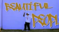 Benny Benassi - Beautiful People (Radio Edit) (Video ufficiale e testo)