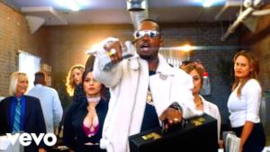 Juicy J - Bossed Up (Video ufficiale e testo)