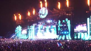 L'Aftermovie di Ultra Japan 2014 porta la firma di Fedde Le Grand