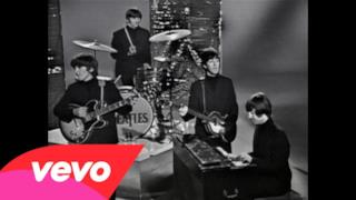 The Beatles - We Can Work It Out (Video ufficiale e testo)