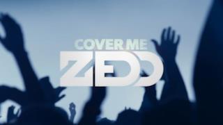 "Zedd contest ""Cover Me Zedd"""