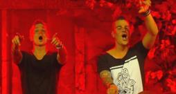 Blasterjaxx il live del Tomorrowland Brasil 2015