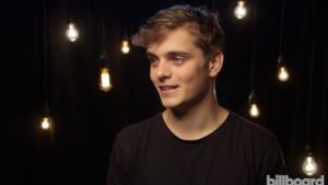 Martin Garrix: His No. 1 Goal Is to Make Fans Smile