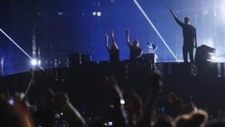 Swedish House Mafia - Live at Ultra Music Festival Miami 2018 [REUNION]
