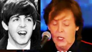 Paul McCartney Olimpiadi 2012 - Hey Jude live [VIDEO]