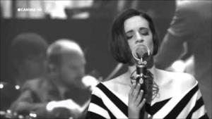 Hooverphonic - Vinegar & Salt (Video ufficiale e testo)