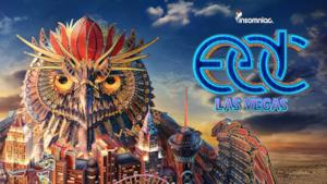 Electric Daisy Carnival EDC 2015: Day 1 Streaming LIVE