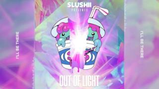 Slushii - I'll Be There (Video ufficiale e testo)