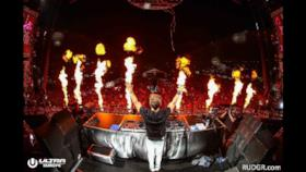 David Guetta - Ultra Europe 2018
