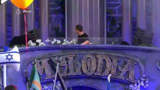 Martin Garrix Tomorrowland 2015